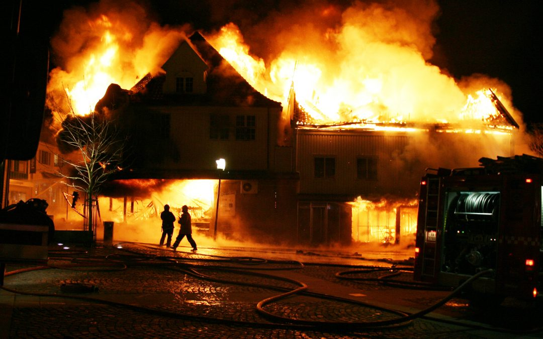 Fire safety-knowing the basics can save you and others' lives